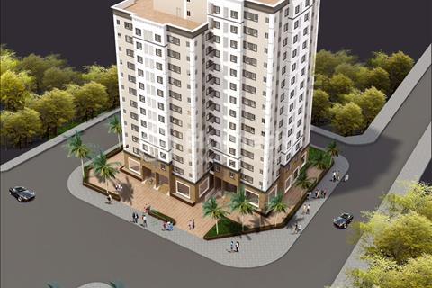 Chung cư trung tâm quận Long Biên - giá chỉ 1,1 tỷ nhận nhà luôn