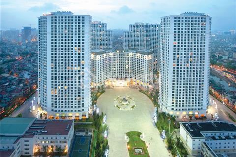 Chính chủ bán chung cư R6 Royal City - căn 09, diện tích 94 m2, 3 phòng thoáng. View đẹp -  4,5 tỷ