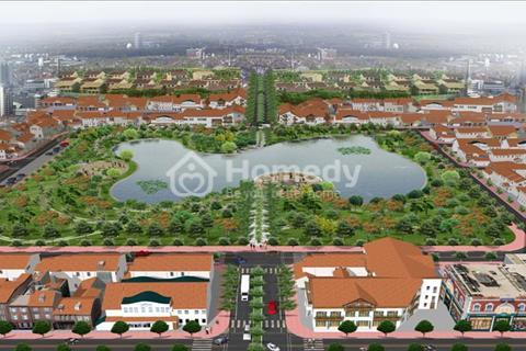 Bán đất gần Vườn Thú Hoang Dã do VinGroup đầu tư, sổ hồng riêng, hỗ trợ GPXD