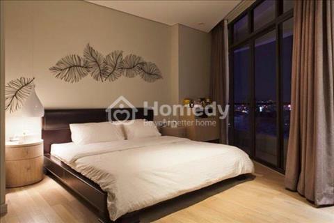 Cần bán căn hộ City Garden, 1 PN, 71 m2, giá 3,5 tỷ, view đẹp, full nội thất, vào ở ngay