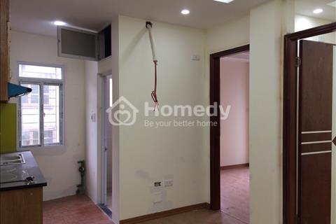 Mở bán chung cư mini Hoàng Đạo Thành - Kim Giang 860 triệu/ căn. Full nội thất