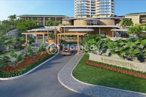 Condotel InterContinental Phú Quốc mở bán lợi nhuận 9% số lượng 115 căn