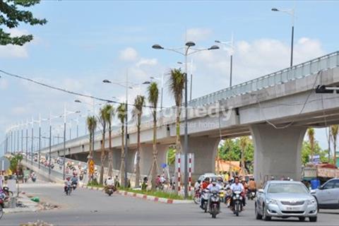 đất mặt tiền Bùi Hữu Nghĩa, cách TP Biên Hòa 3km, cách cầu Hóa An 1km, có lô góc đẹp