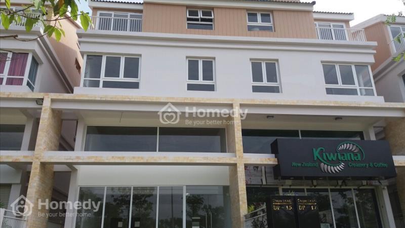 Cho thuê biệt thự Nhà Bè mặt tiền đường Nguyễn Hữu Thọ thuận tiện kinh doanh - 4