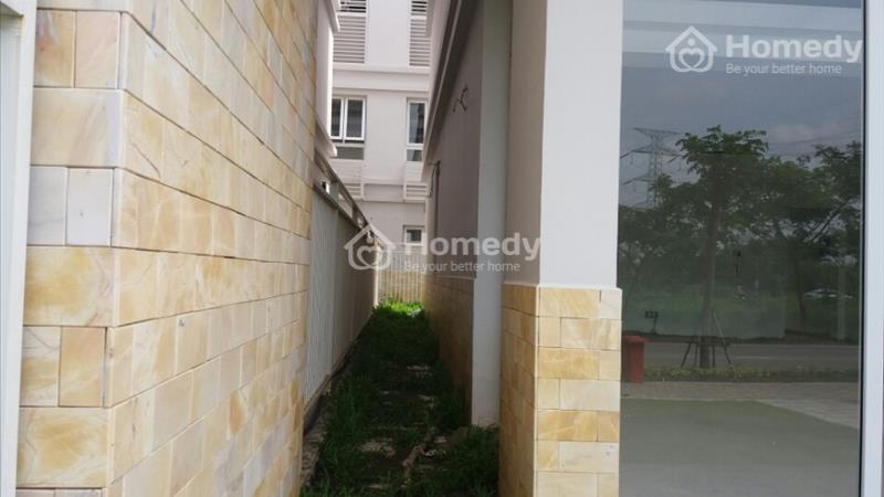 Cho thuê biệt thự Nhà Bè mặt tiền đường Nguyễn Hữu Thọ thuận tiện kinh doanh - 5