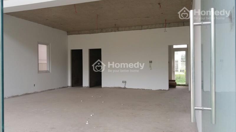 Cho thuê biệt thự Nhà Bè mặt tiền đường Nguyễn Hữu Thọ thuận tiện kinh doanh - 8