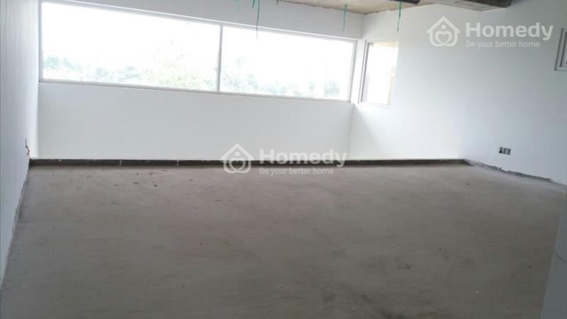 Cho thuê biệt thự Nhà Bè mặt tiền đường Nguyễn Hữu Thọ thuận tiện kinh doanh - 1