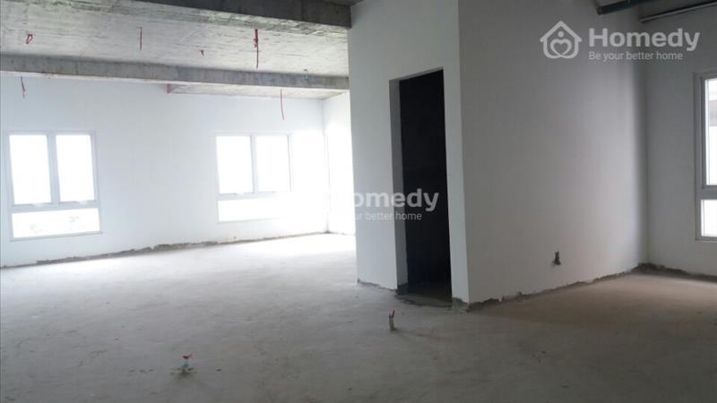 Cho thuê biệt thự Nhà Bè mặt tiền đường Nguyễn Hữu Thọ thuận tiện kinh doanh - 3
