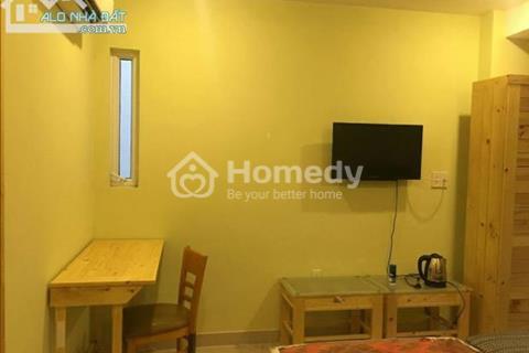 Căn hộ mini full nội thất, tiện nghi, an ninh giá chỉ từ 6 tr/tháng