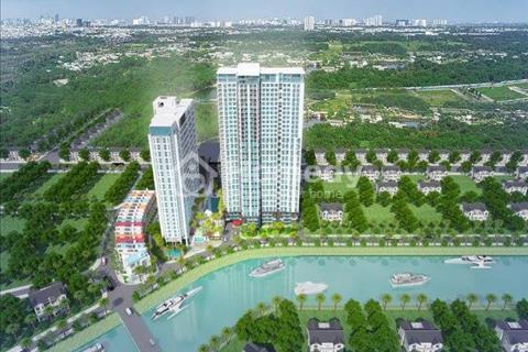 Căn hộ giá rẻ chỉ 1.5 tỷ có ngay căn 3PN 3WC ,căn hộ có gác lửng duy nhất tại Việt Nam