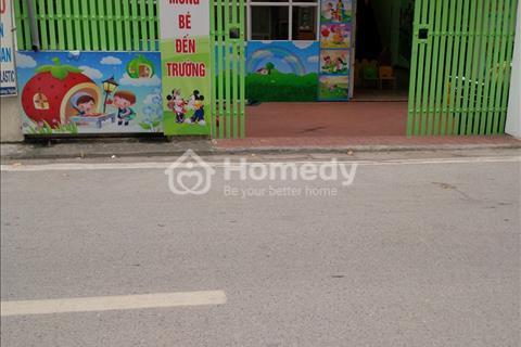 Cho thuê nhà mặt phố Bà Triệu 60 m2 * 5 tầng, mặt tiền 4m