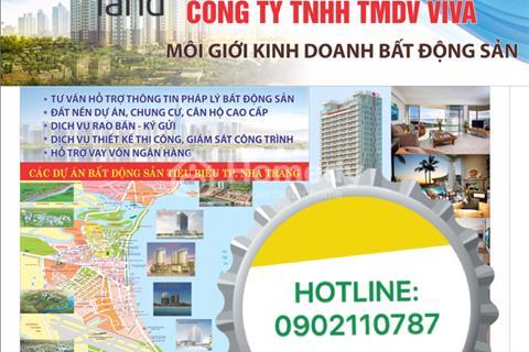Dự án Lê Hồng Phong 1 giá rẻ vị trí đẹp trung tâm thành phố, chiết khấu cao, ngân hàng vay 70%