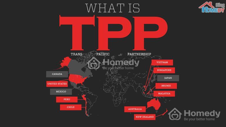 Khai niem TPP la gi