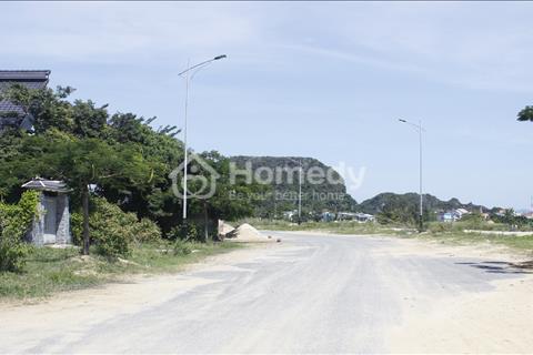 Trả nợ cần bán gấp lô đất ven biển nam Đà Nẵng, liền kề Cocobay và FPT City chỉ 670 triệu/nền