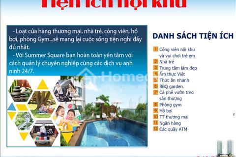 Mở bán căn hộ MT Tân Hòa Đông, quận 6, giá chỉ từ 21tr/m2, 2PN, giao nhà hoàn thiện