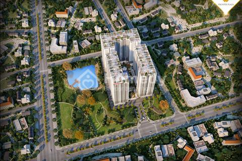 Sở hữu nhà chỉ 17,5 triệu/m2 ngay ga Metro Tham Lương đủ nội thất