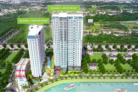 Cơ hội sở hữu căn hộ 3PN-3WC ngay trung tâm quận 2 chỉ với 1,5 tỷ