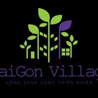 Mở bán 100 nền đường trục chính và ven sông dự án Saigon Village với giá 938 triệu/nền