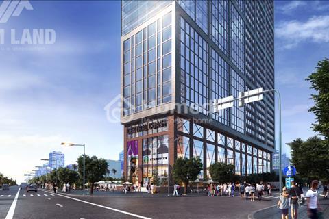 Mở bán căn hộ chung cư cao cấp tại dự án Central Coast Đà Nẵng