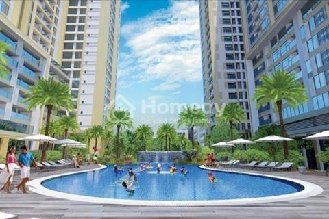 Tòa CT2 Chung cư Eco Green City Thanh Trì Hà Nội, những điểm nổi bật nhất!