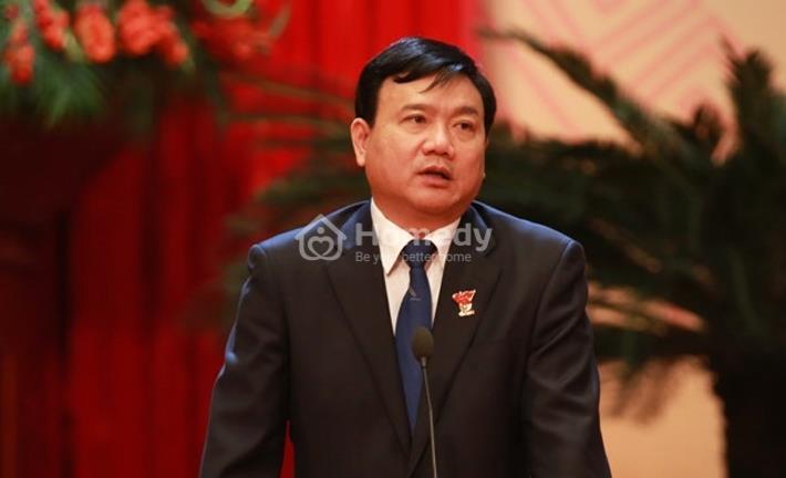 Chủ trương minh bạch của Bộ trưởng Đinh La Thăng về bất động sản cuối năm 2016