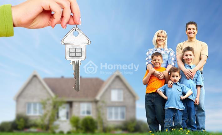 Tư vấn thuê căn hộ chung cư tiết kiệm tiền cho vợ chồng trẻ