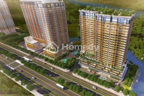 Bán căn hộ cao cấp Âu-Mỹ đường Nguyễn Hữu Thọ gần Phú Mỹ Hưng 31 triệu/m2