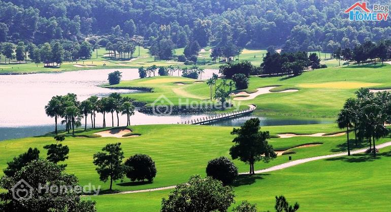 Dai lai star golf country