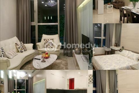 Bán căn hộ chung cư cao cấp Hưng Lộc Phát 3 mặt tiền đường TT quận 7 giá 1,57 tỷ
