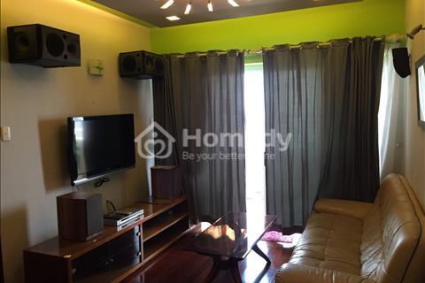 Căn hộ Hùng Vương Plaza quận 5 cho thuê 3 phòng ngủ