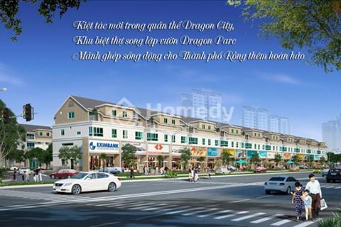 Dragon Parc 1 Nguyễn Hữu Thọ 6 tỷ bao công chứng