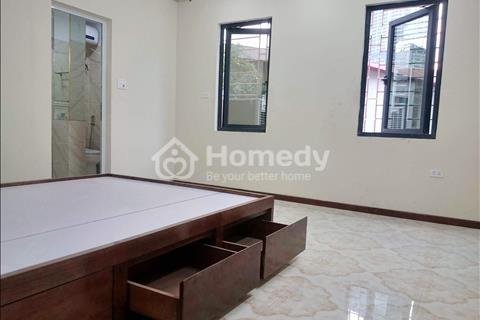 ♥♥♥ Cho thuê phòng chung cư Mini tại Số 42, ngách 40, ngõ 79 Dương Quảng Hàm - Thông ra ngõ 5