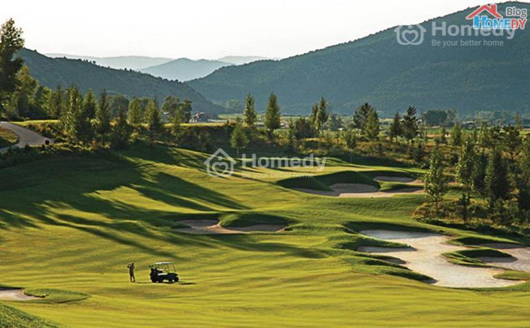 san golf Legend Hill