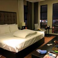 Cần bán căn hộ Pearl Plaza - 97m2, giá tốt 4,5 tỷ, view sông Sài Gòn, có sẵn nội thất