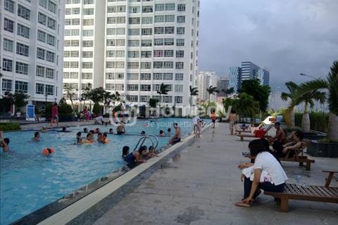 Cho thuê và bán chung cư Phú Hoàng Anh 1, giá rẻ.