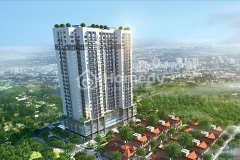 Chung cư Thanh Xuân Complex – Hapulico 24T3