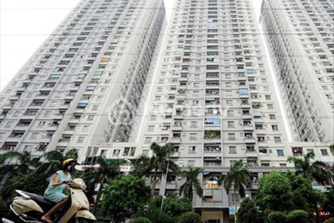 Cần bán chung cư The Pride Hải Phát, Tố Hữu (Lê Văn Lương kéo dài), căn góc 2 PN, 74,8 m2 tòa CT2