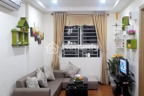 Bán phá giá căn hộ chung cư cao cấp CT5C Văn Khê, Tố Hữu (Lê Văn Lương kéo dài), diện tích 83 m2