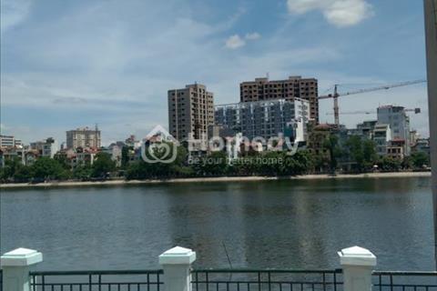 Chính chủ bán căn 74 m2 view hồ Hoàng Cầu tòa CT2A 36 Hoàng Cầu, giá chỉ 30 triệu/ m2