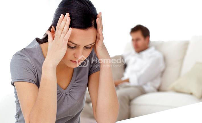 5 rắc rối mà phụ nữ mới lập gia đình thường hay gặp phải