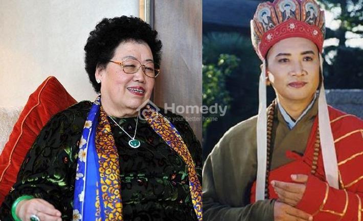 """Vợ """"Đường Tăng"""" lọt top nữ đại gia Trung Quốc sở hữu khối bất động sản đồ sộ nhất"""