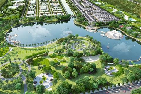 Khu đô thị sinh thái 5 sao BELLA VISTA. Cơ hội đầu tư chưa bao giờ hấp dẫn hơn thế!