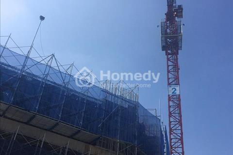 Quang Minh Tower mở bán chung cư tại 35 Lê Văn Thiêm (102 Ngụy Như Kon Tum)