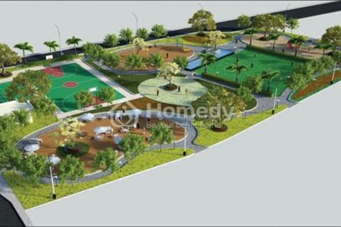 Căn hộ 9 View Phước Long B, quận 9, 1 tỷ căn/2 phòng ngủ, góp 6 triệu/tháng
