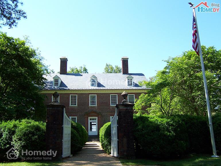 Benjamin Harrison va William Henry Harrison