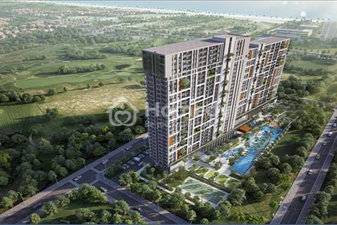 Bán căn hộ Condotel Cocobay Đà Nẵng giá chỉ từ 1,3 tỷ đồng