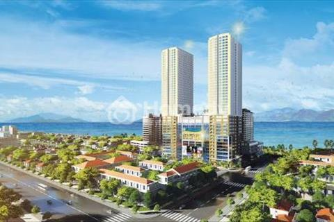 Bán căn hộ Nha Trang Centre