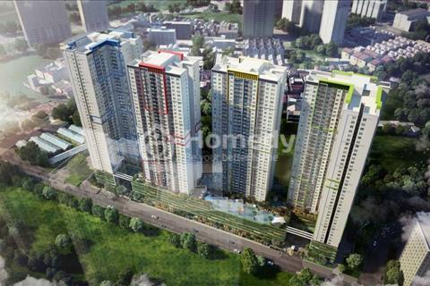 ĐIểm mặt dự án chung cư cao cấp nhất Hà Nội của chủ đầu tư Singapore giá từ 1,7 tỷ