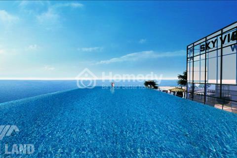 Cơ hội tốt để sở hữu ngay 1 căn hộ cao cấp tại dự án Central Coast Đà Nẵng.
