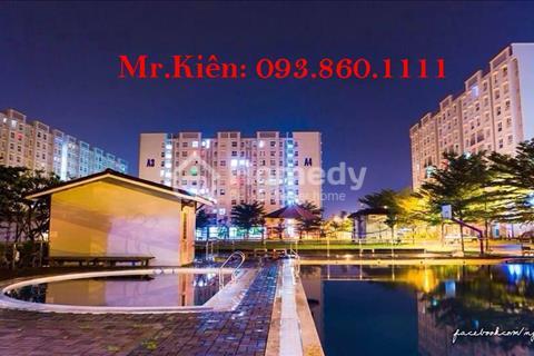 Khu dân cư giáp Võ Văn Kiệt, chỉ cần đưa 275 triệu/2 PN, ck 2-3%, hỗ trợ vay 70-80%